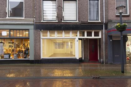 Westwagenstraat 47 in Gorinchem 4201 HE
