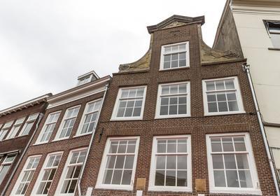 Oudegracht 130 132 in Utrecht 3511 AX