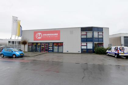 Dortmundstraat 5 in Deventer 7418 BH