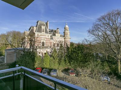 Park Oud Wassenaar 8 in Wassenaar 2243 BX
