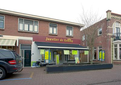 Grotestraat 180 in Borne 7622 GS