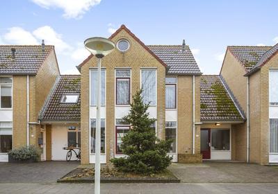 Laan Van Hildernisse-Zuid 81 in Bergen Op Zoom 4617 AB