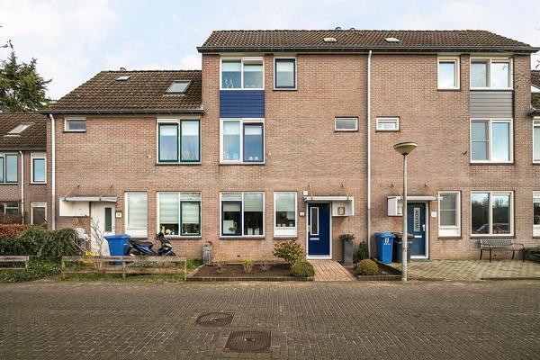 De Meesterware 15 in Zwolle 8014 SB