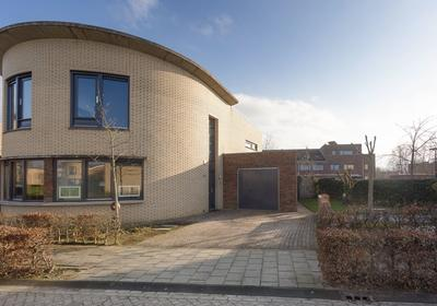 Cruquiushof 66 in Deventer 7424 AT