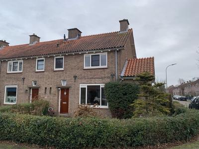 Amalia Van Solmsstraat 32 in Dordrecht 3314 LG