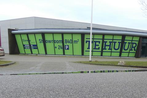 De Huchtstraat 15 in Almere 1327 EB