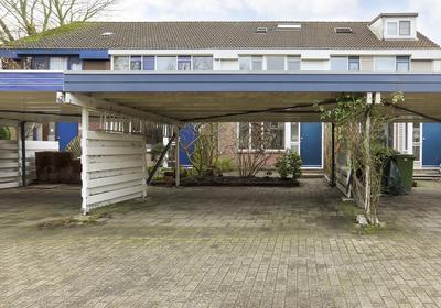 Vaargeul 127 in Groningen 9732 JT