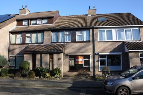 Het Lover 25 in Veldhoven 5501 CP