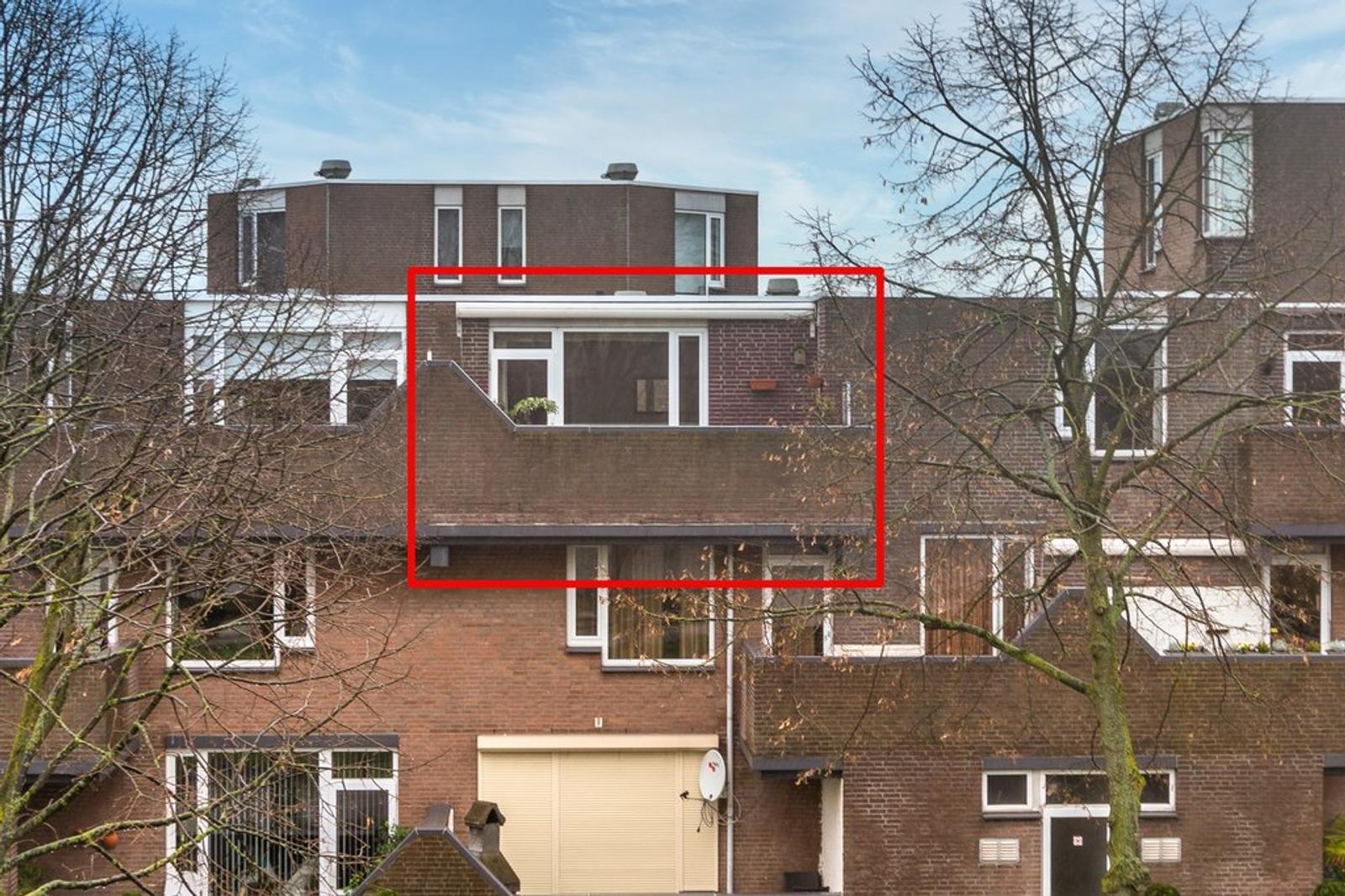Anne Frankstraat 210