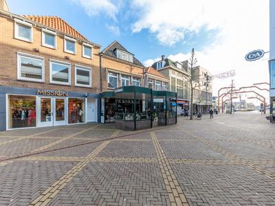 Hamburgerstraat 63 in Doetinchem 7001 AJ