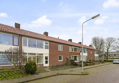 Ganzerikstraat 13 in Arnhem 6833 DG
