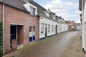 Zuidmolenstraat 15 in Bergen Op Zoom 4611 JM