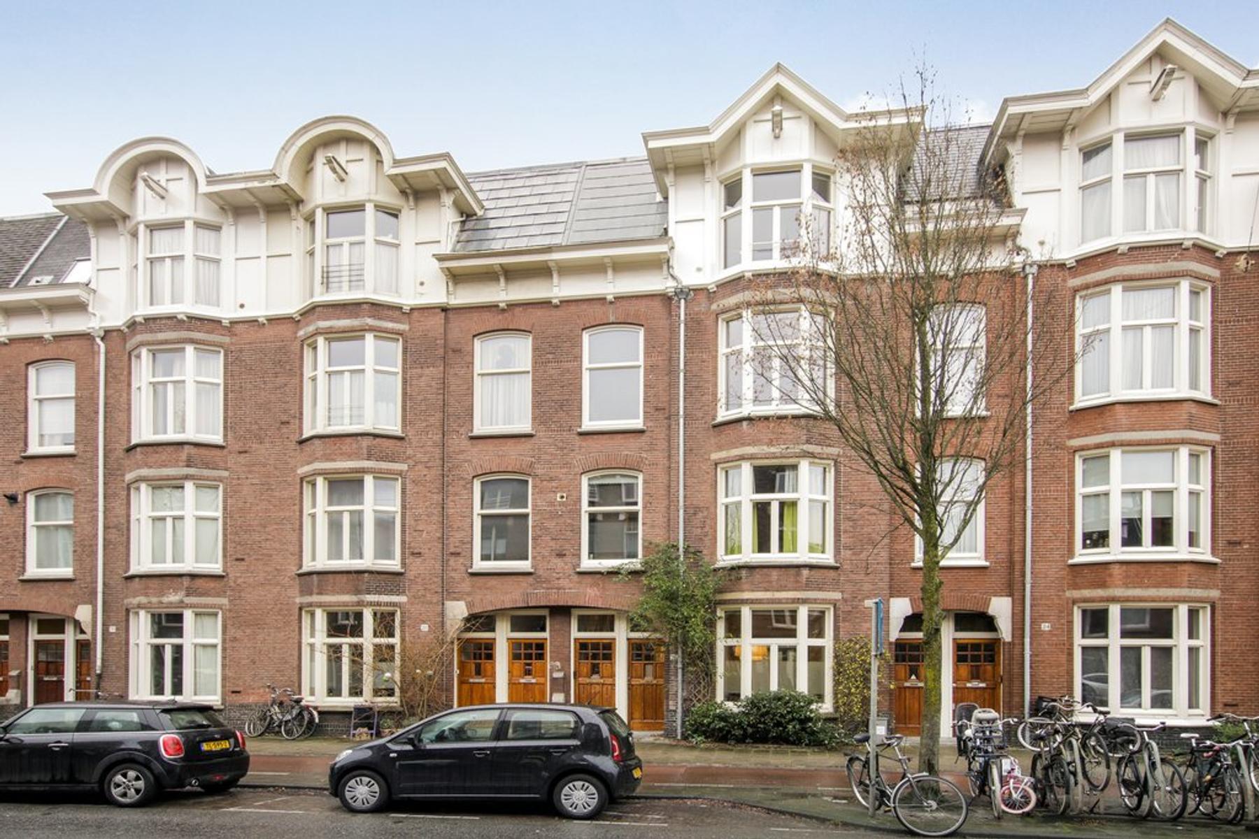Wethouder Frankeweg 26 Bv in Amsterdam 1098 LA