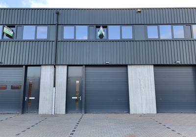 Pesetaweg 85 D in Nieuw-Vennep 2153 PJ