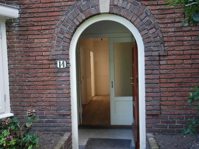 Bremstraat 14 in Bussum 1402 CZ