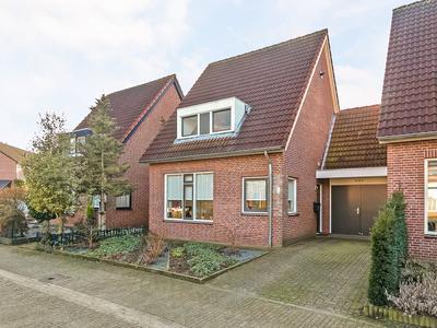 Vicarisstraat 6 in Sint Anthonis 5845 HB