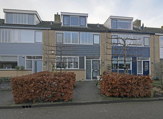 Rembrandtstraat 35 in Reeuwijk 2811 XB