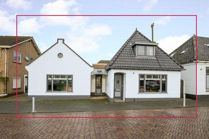 Koninginneweg 95 in Opmeer 1716 DG