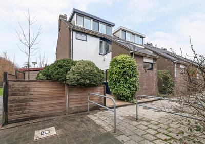 Ottersveen 164 in Spijkenisse 3205 VG