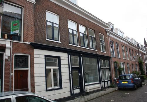 Singelstraat 20 in Delft 2613 EP