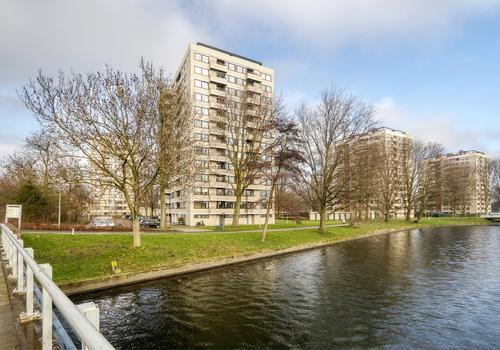 Ruimzicht 123 in Amsterdam 1068 CR