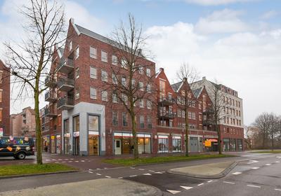 Gildenlaan 354 in Apeldoorn 7329 EC