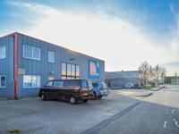 Emdenweg 1 in Groningen 9723 TA