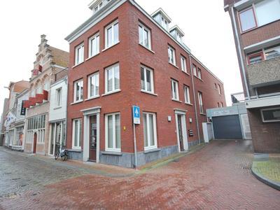 Kortendijk Rosmolensteeg in Gorinchem 4201 KW