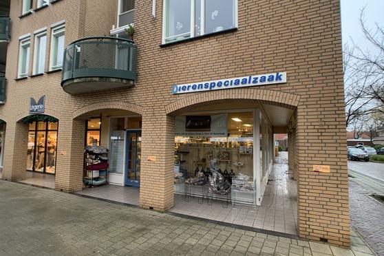 Maerelaan 7 B in Heemskerk 1961 KA