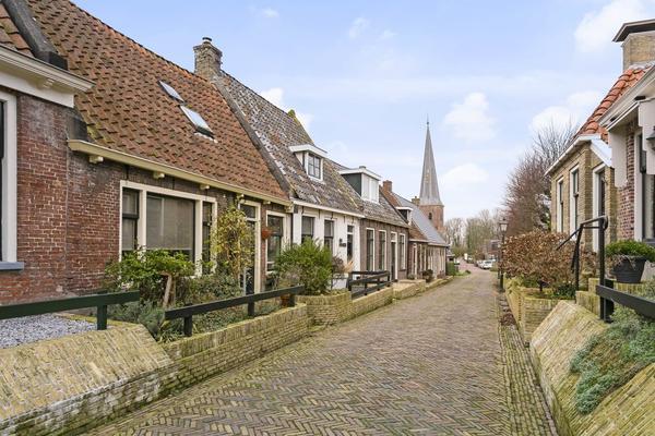 Hegebuorren 12 in Holwerd 9151 HR