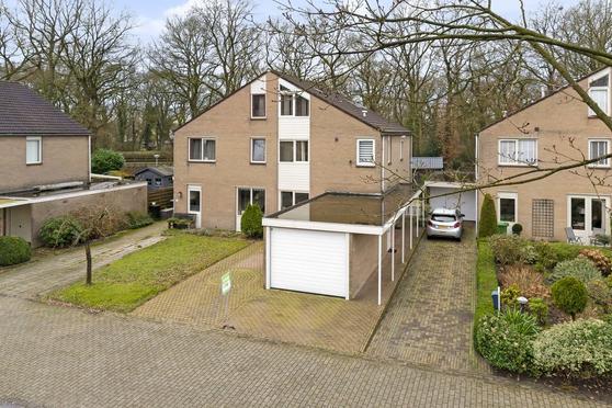 Oringerbrink 162 in Emmen 7812 JZ