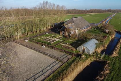 Noorddijkerweg 1 in Groningen 9734 AS