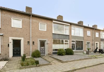 Alb. Thijmstraat 18 in Valkenswaard 5554 TG