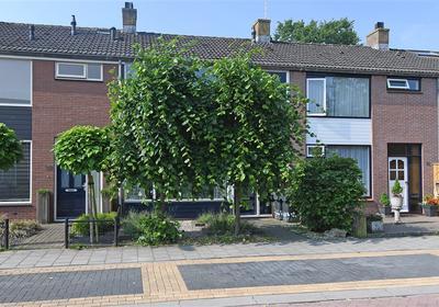 Luttekenstraat 28 . in Elburg 8081 XN