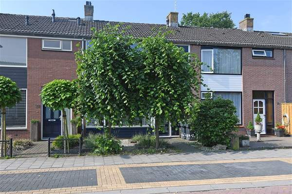Luttekenstraat 28 . in Elburg 8081 XN