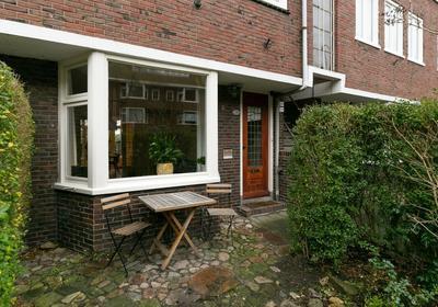 Parkweg 39 in Groningen 9725 EB