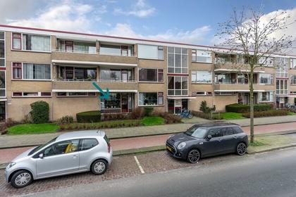 Zonnelaan 369 in Groningen 9742 BK