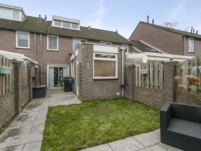Beeklaan 52 in Tilburg 5032 AG