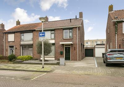 Rodenbachstraat 14 in Etten-Leur 4873 BB