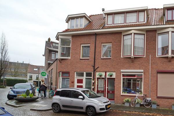Jan Steenstraat 16 in Vlaardingen 3131 HL