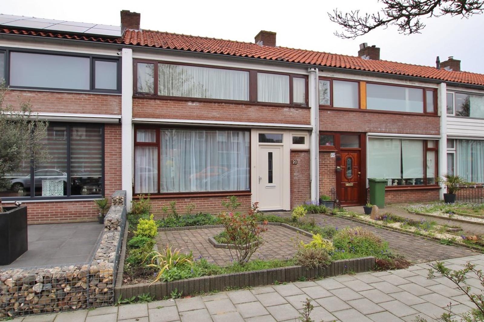 Marijkestraat 20