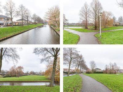 Willem Crijnszestraat 3 in Hellevoetsluis 3223 JC