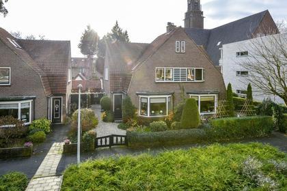 Fuchsiastraat 54 in Hilversum 1214 GK