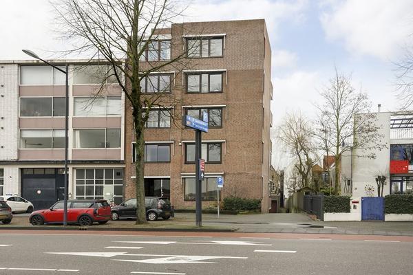 Parklaan 23 A in 'S-Hertogenbosch 5211 JJ