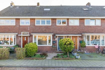 Parkstraat 29 in Zaandam 1506 WB