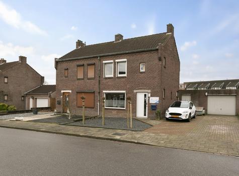 Jonker Cluttstraat 43 in Brunssum 6441 TC