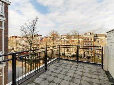 Weteringschans 235 D in Amsterdam 1017 XH