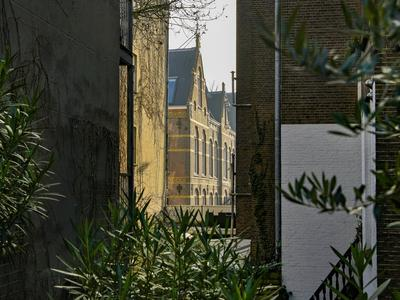 Roelof Hartplein 13 H in Amsterdam 1071 TS