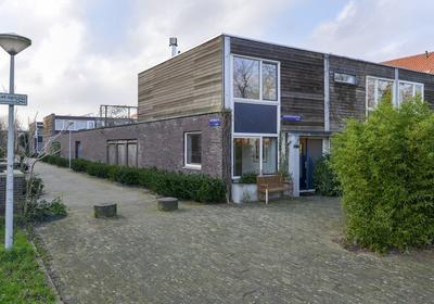 Liedekerkeplantsoen 58 in Amsterdam 1066 WP