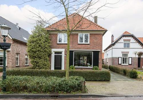 Kerkstraat 11 in Oost West En Middelbeers 5091 BE